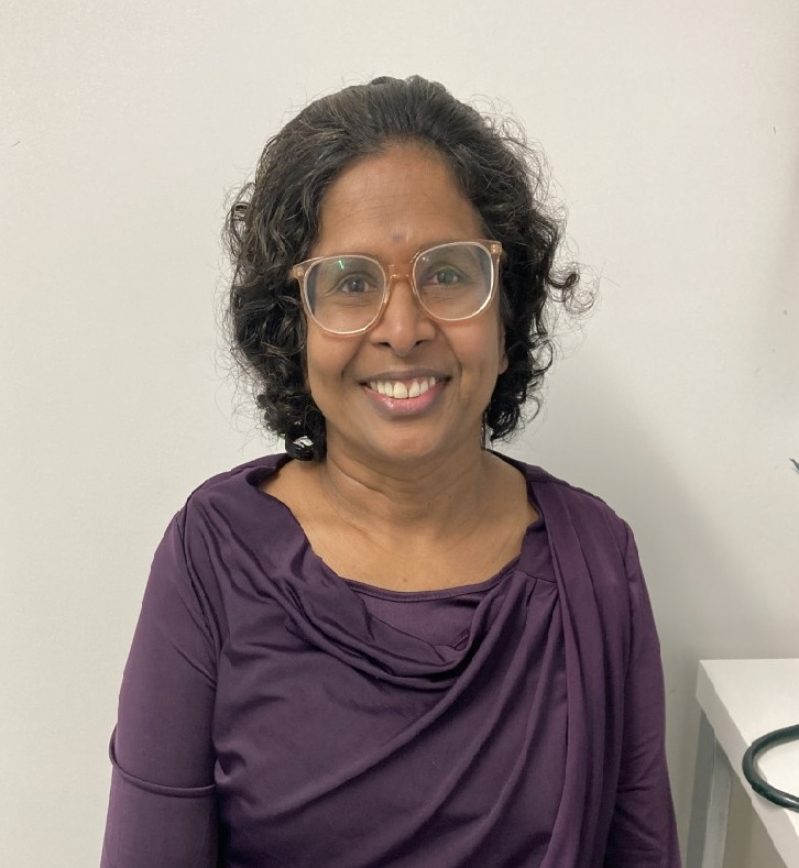 Dr Parvathi Cholangi